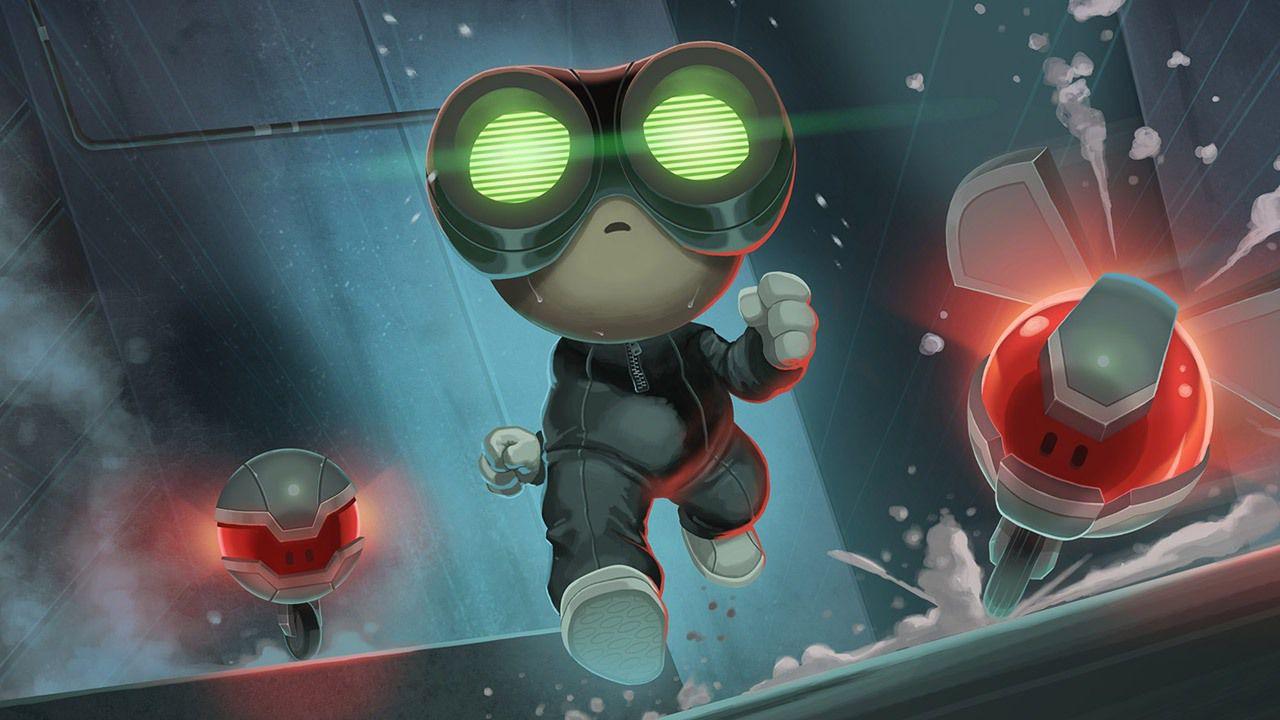 Stealth Inc 2 A Game of Clones gratis su Humble Store fino al 31 agosto