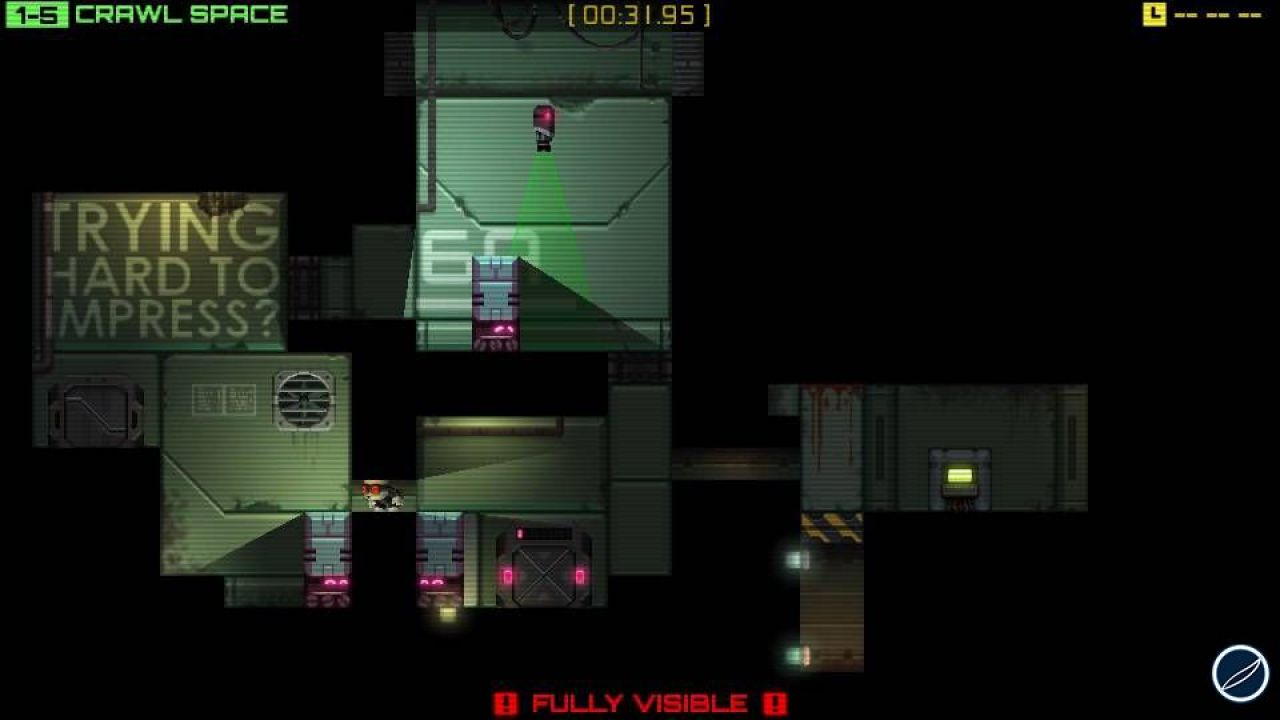 Stealth Inc: pubblicato il trailer di lancio