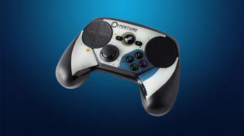 Steam apre una nuova sezione dedicata agli accessori hardware
