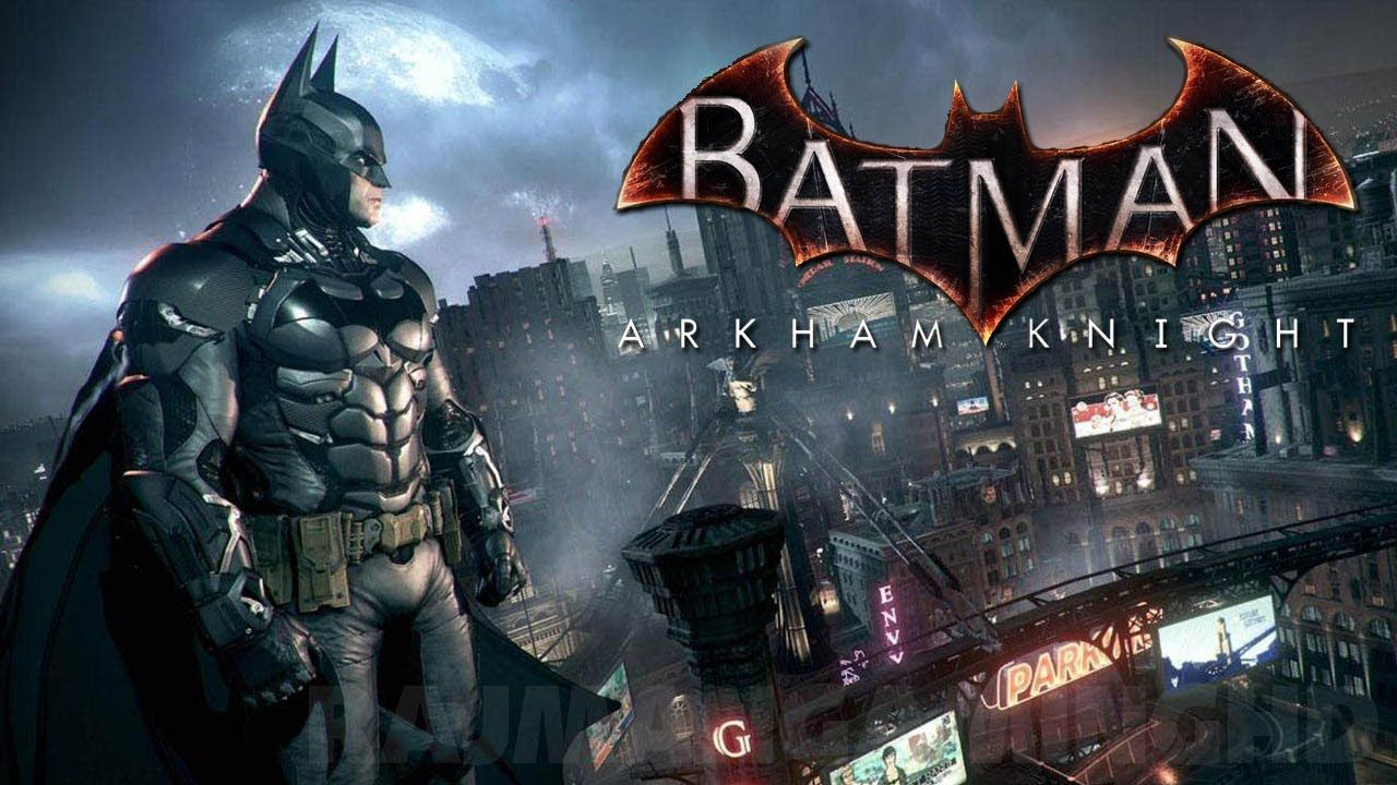 Steam: Batman Arkham Knight è la nuova offerta del giorno
