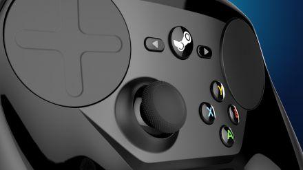 Steam Controller diventa ancora più simile ad un mouse
