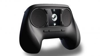 Steam Controller: Mezzo milione di unità vendute