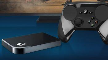 Steam Controller e Steam Link non saranno inizialmente compatibili con Mac OS