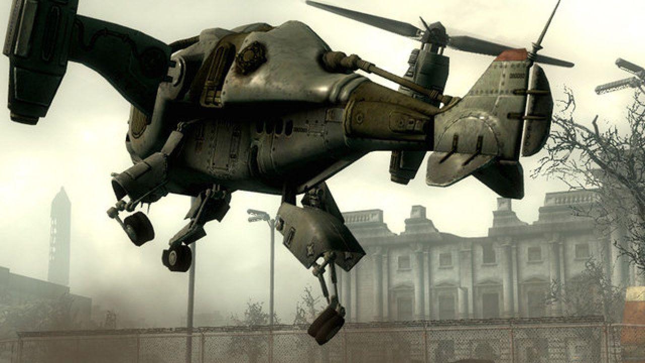 Steam, Fallout 3 GOTY col 50% di sconto solo per 24 ore