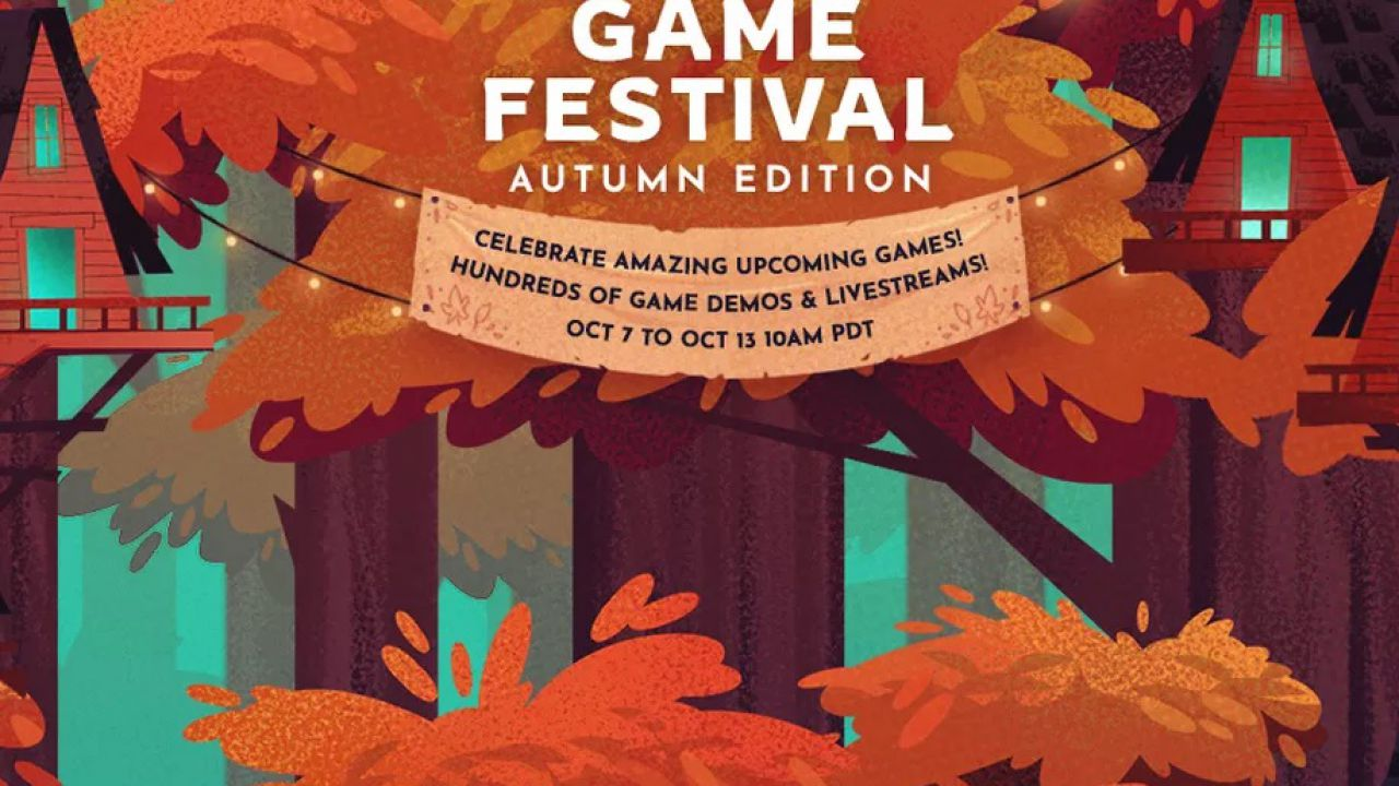 Steam Game Festival ritorna per l'autunno: tantissime Demo gratis disponibili