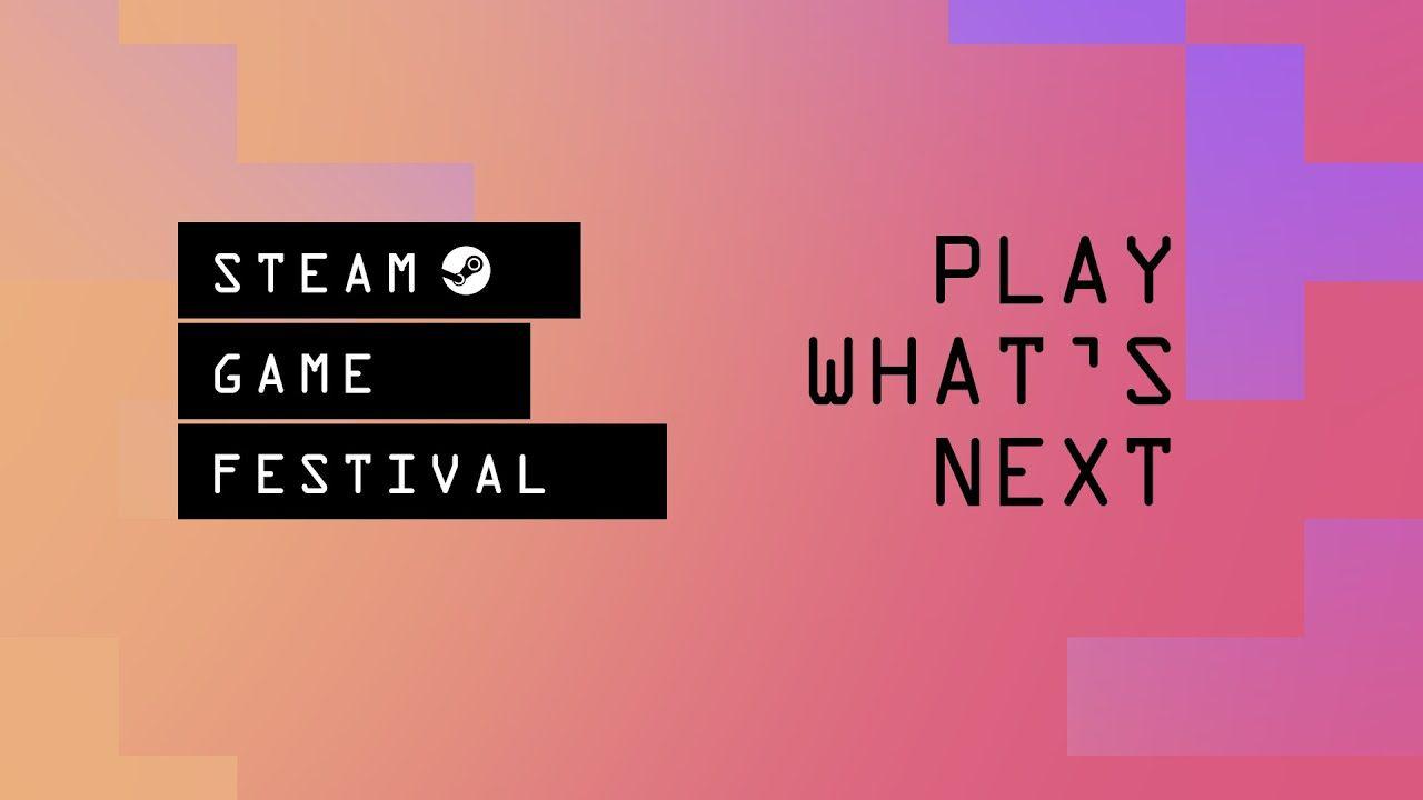 Steam Game Festival torna in estate: l'evento digitale con tante demo ha una data