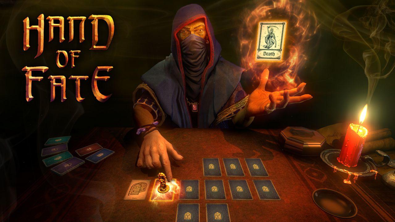 Steam: Hand of Fate è la nuova offerta del giorno