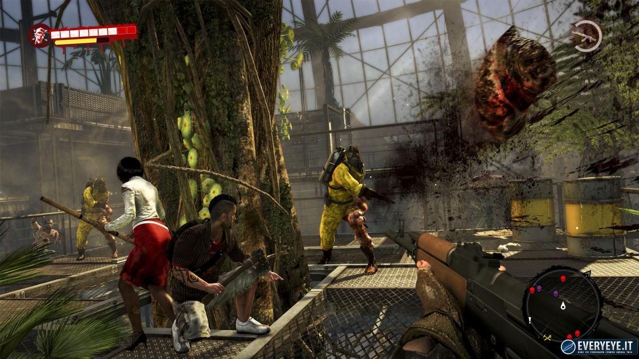 Steam: l'affare del fine settimana riguarda il franchise Dead Island