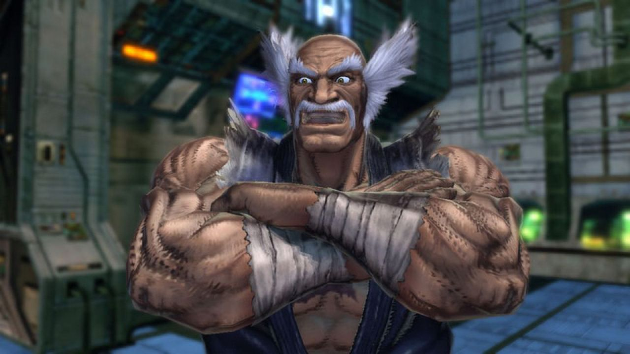 Steam: l'affare del fine settimana è Street Fighter X Tekken