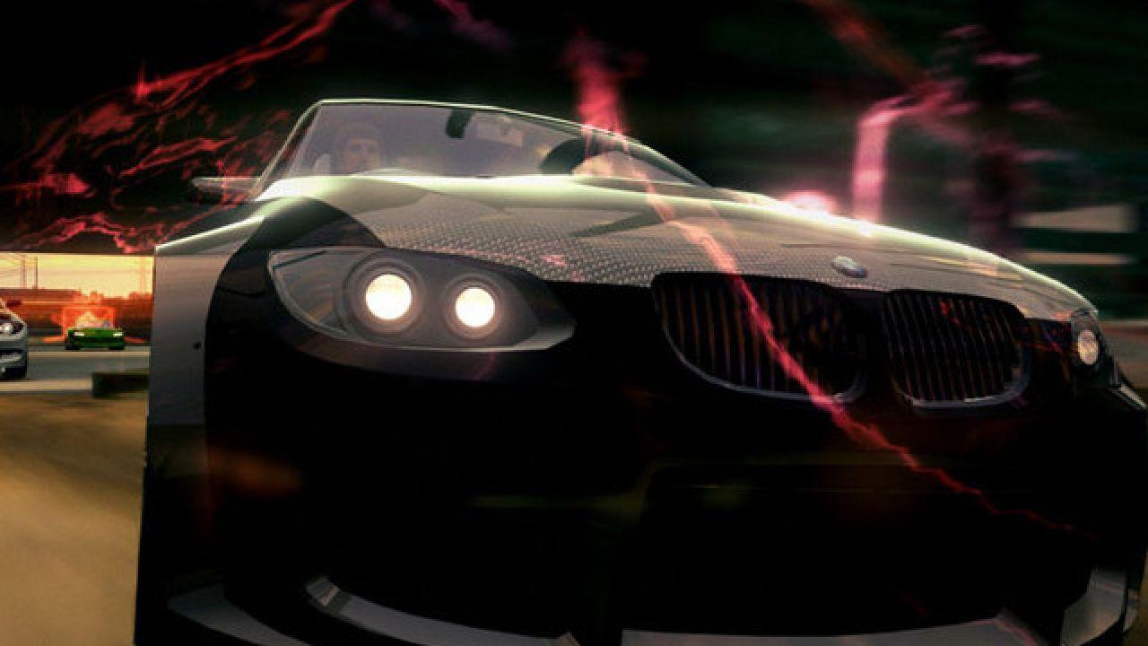 Steam: il pre-order di Blur regala Geometry Wars: Retro Evolved