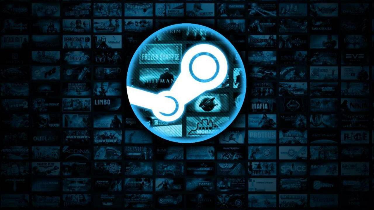 Steam, è ancora record: oltre 26.8 milioni di giocatori connessi in contemporanea