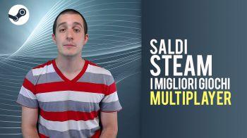 Steam: saldi estate 2016 - Speciale giochi multiplayer