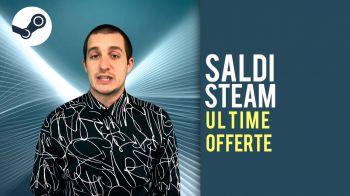Steam: Saldi Estate 2016 - Ultime Offerte