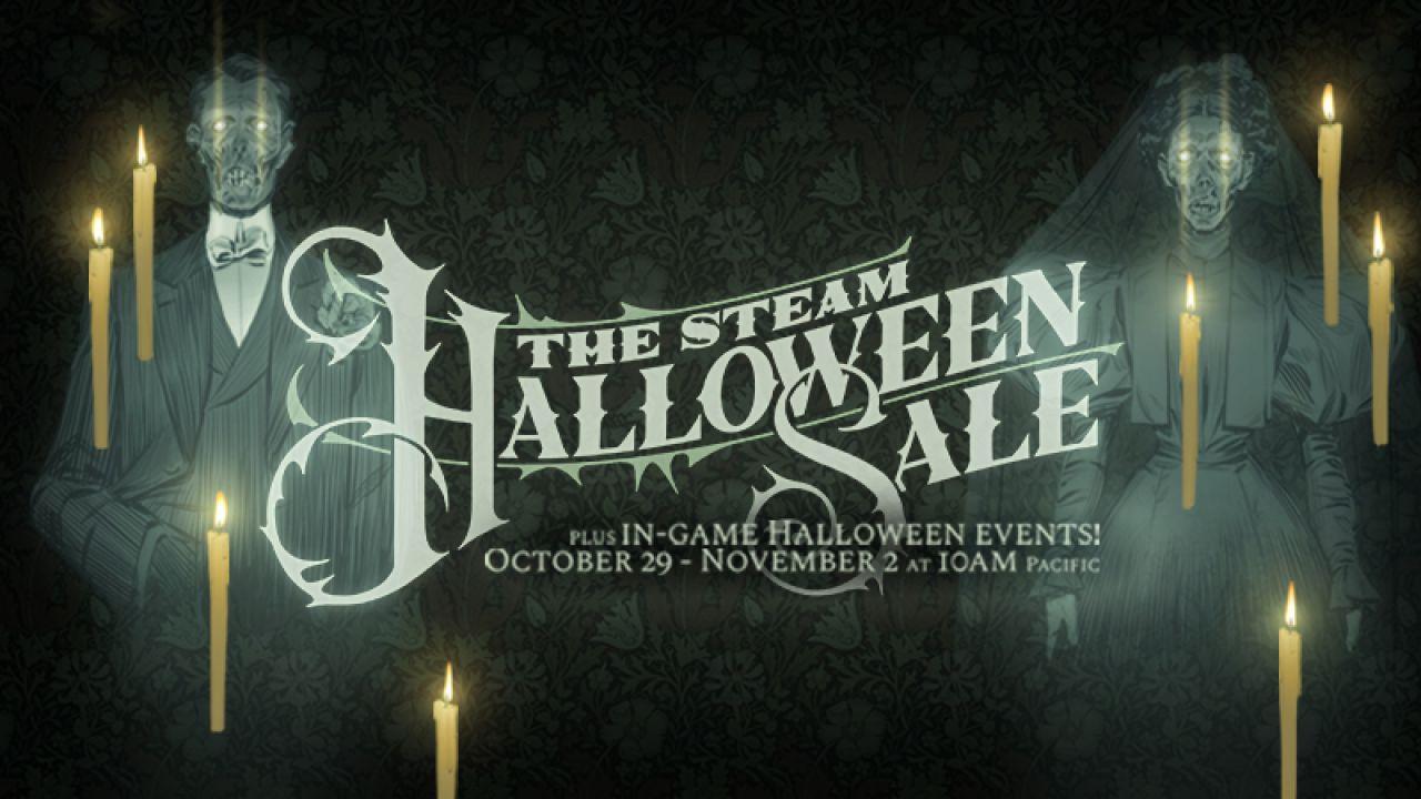 Steam, al via i Saldi di Halloween: Resident Evil 2 in sconto al minimo storico