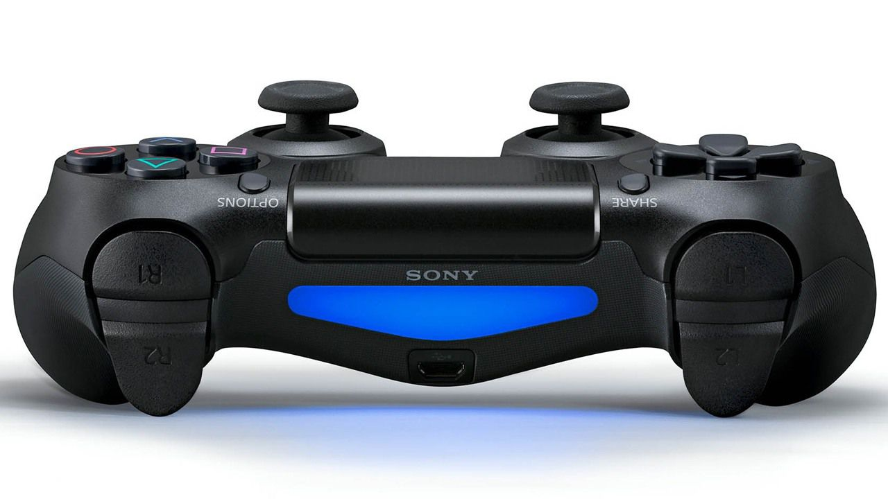 Steam supporterà nativamente il controller DualShock 4