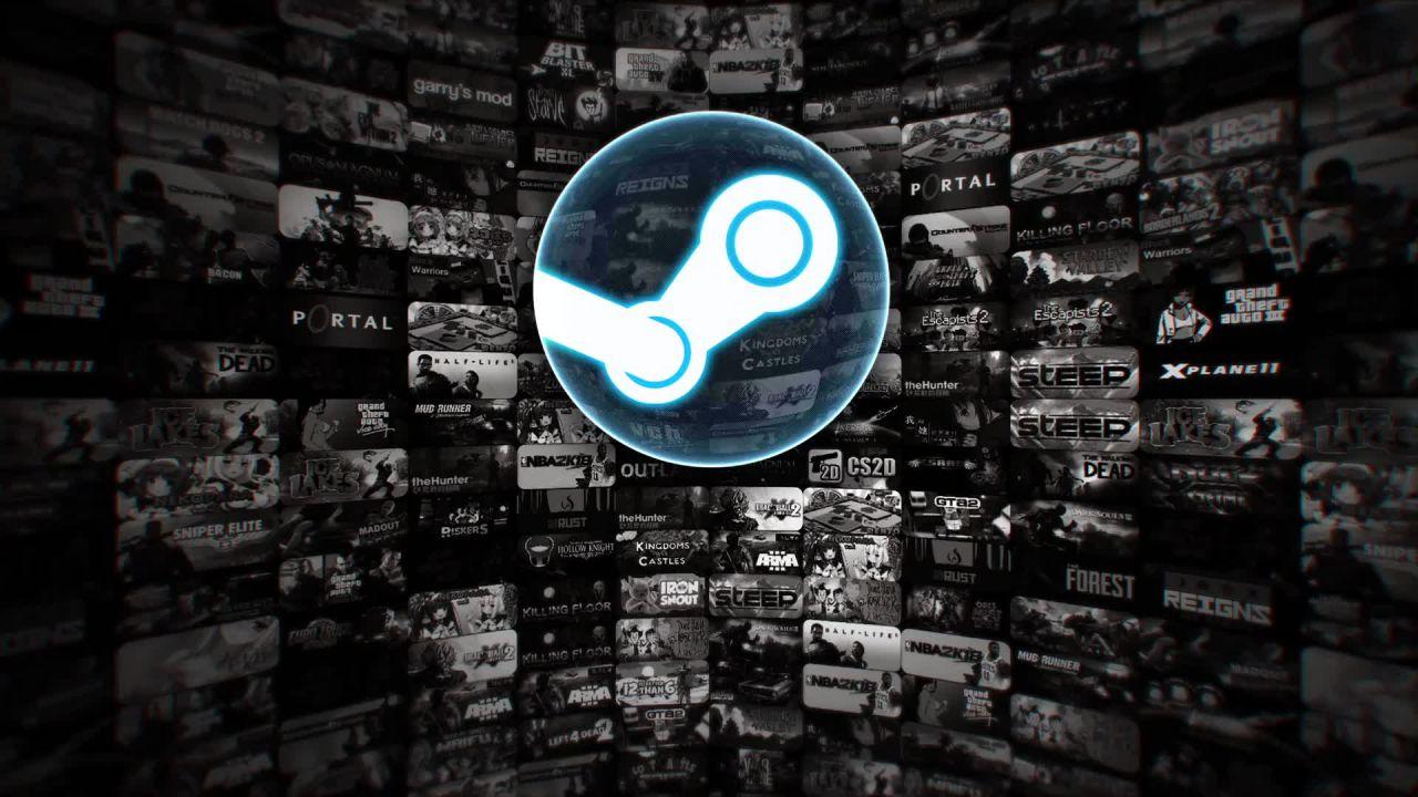 Steam: gli utenti attivi ogni mese superano PlayStation Network e Xbox LIVE