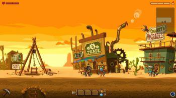 SteamWorld Dig arriverà a maggio su Xbox One