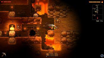 SteamWorld Dig in arrivo su PS4 e PS Vita a Marzo