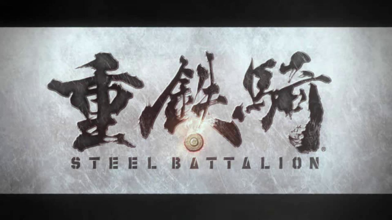 Steel Battalion: Capcom pubblica il trailer Live Action