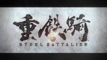 Steel Battalion: Capcom pubblica il trailer Live Action