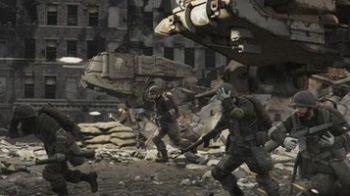 Steel Battalion: Heavy Armor: modalità co-op in immagini e video