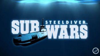 Steel Diver: Sub Wars - l'aggiornamento 2.0 slitta a Giugno