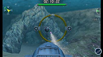 Steel Diver: Sub Wars - l'aggiornamento è finalmente disponibile