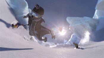 Steep: il nuovo gioco di sport estremi protagonista della nostra Video Anteprima