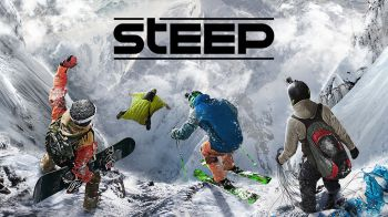 Steep: open beta a novembre su PlayStation 4, Xbox One e PC