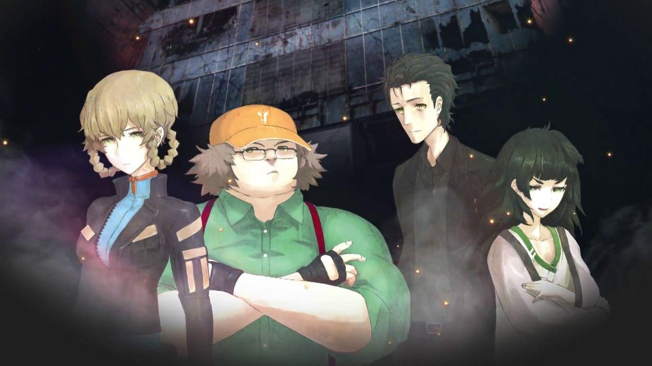 Steins;Gate 0: pubblicati due nuovi video gameplay