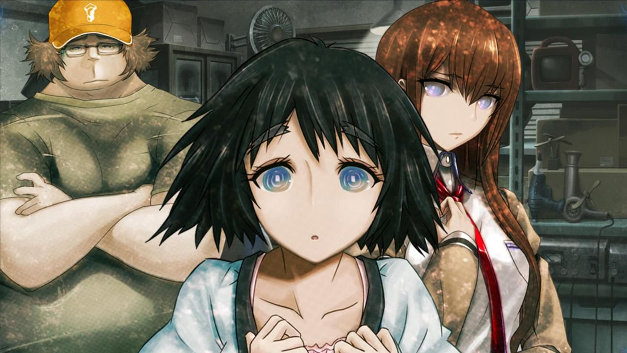 Steins gate 0 ritarda in giappone everyeye it