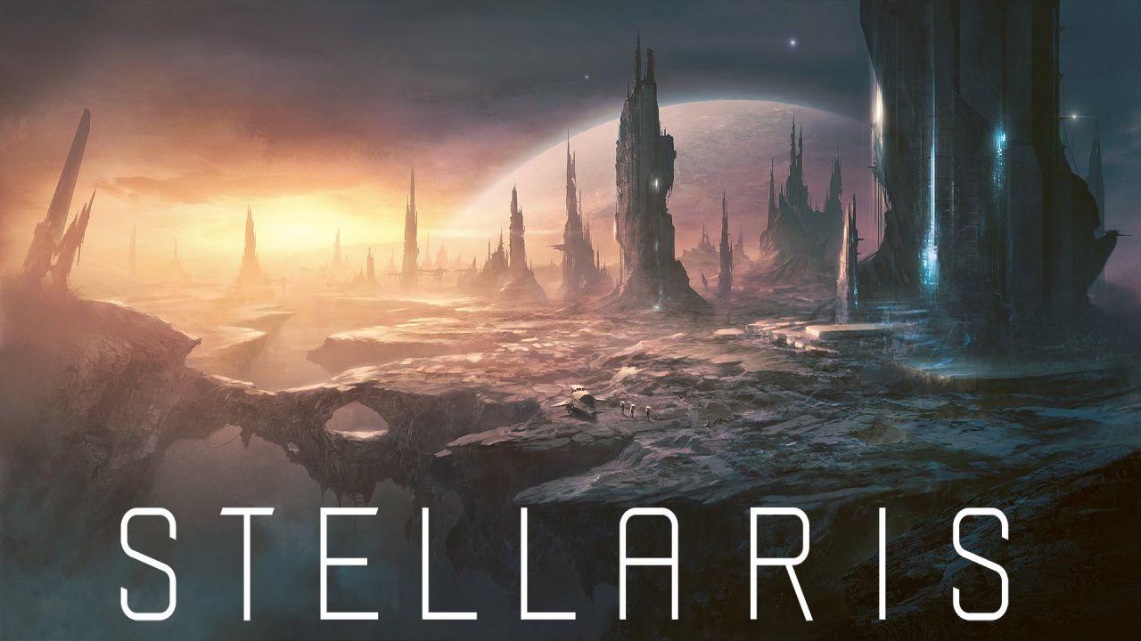 Stellaris è da record per Paradox
