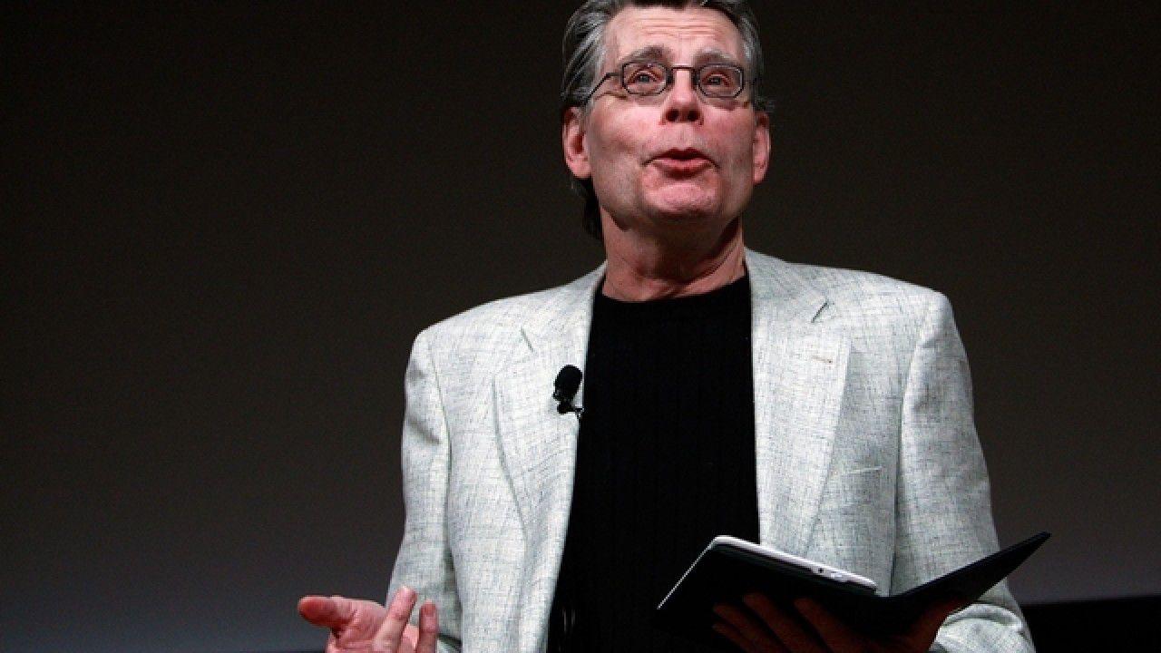 Stephen King modifica i dettagli del suo romanzo a causa del Coronavirus