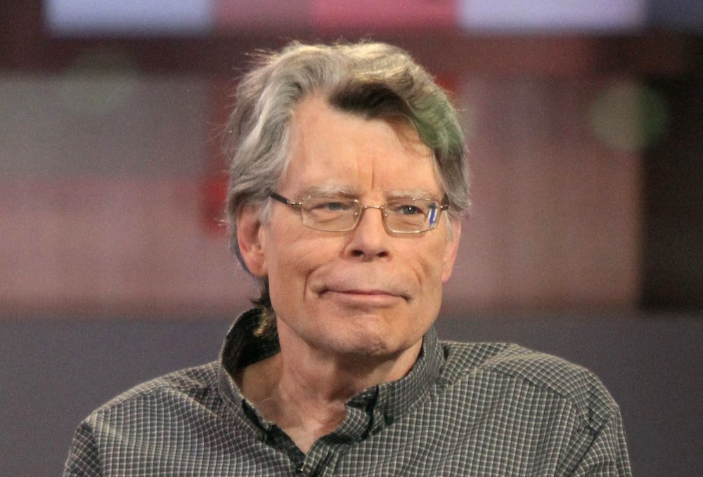 Stephen King It Stream 2021