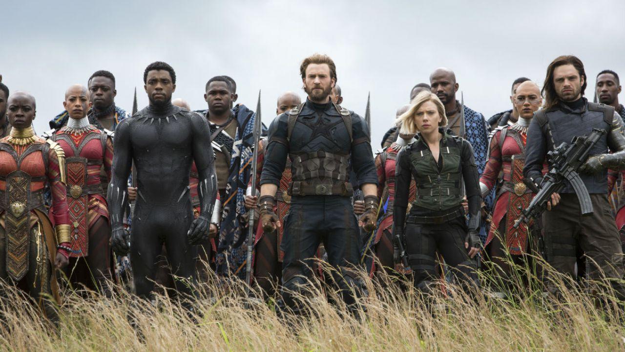 Steve Rogers e Bucky Barnes si sono visti prima di Avengers ...