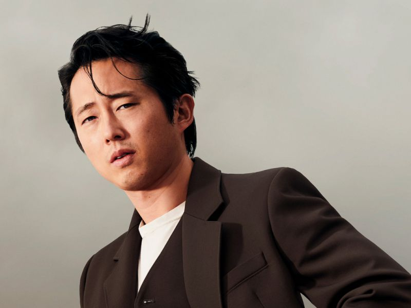 Steven Yeun, la nomination all'Oscar è da record: ecco perché