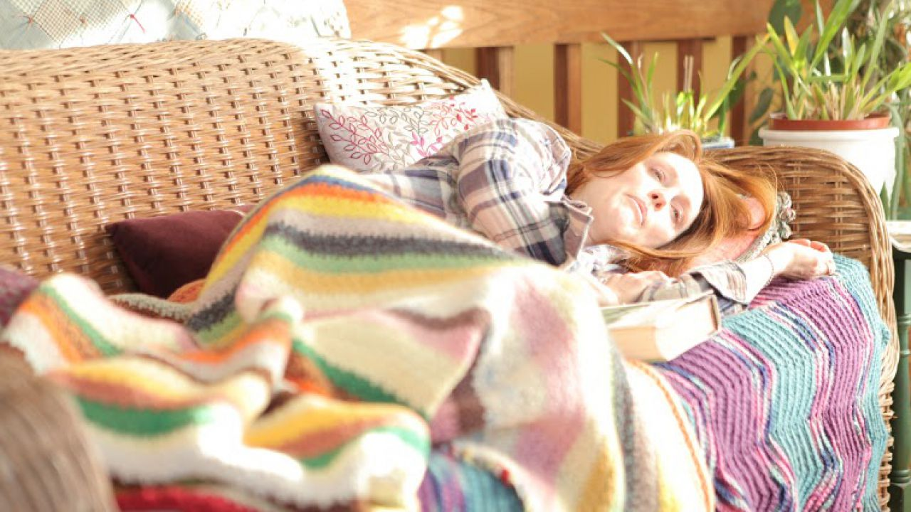 Still Alice: una straordinaria Julianne Moore nel nuovo trailer del film di Sony Pictures