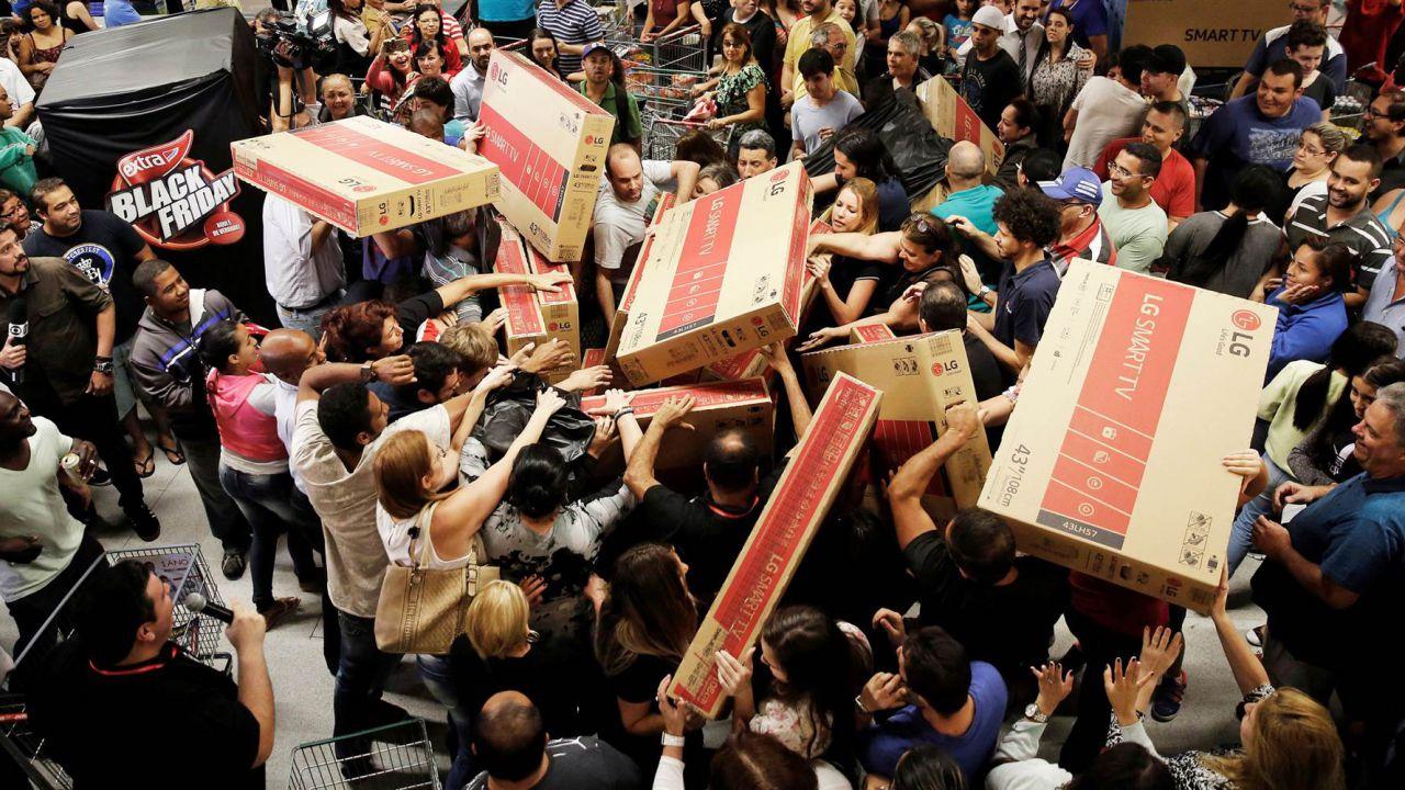 Stocard: oltre un milione di acquisti nei tre giorni del Black Friday in Italia