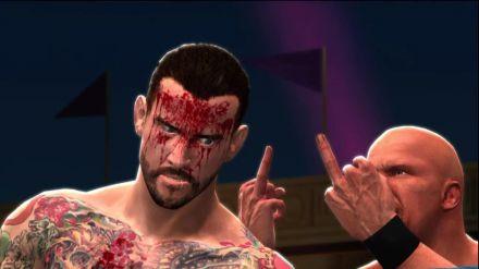 Stone Cold Steve Austin è il protagonista della copertina di WWE 2K16