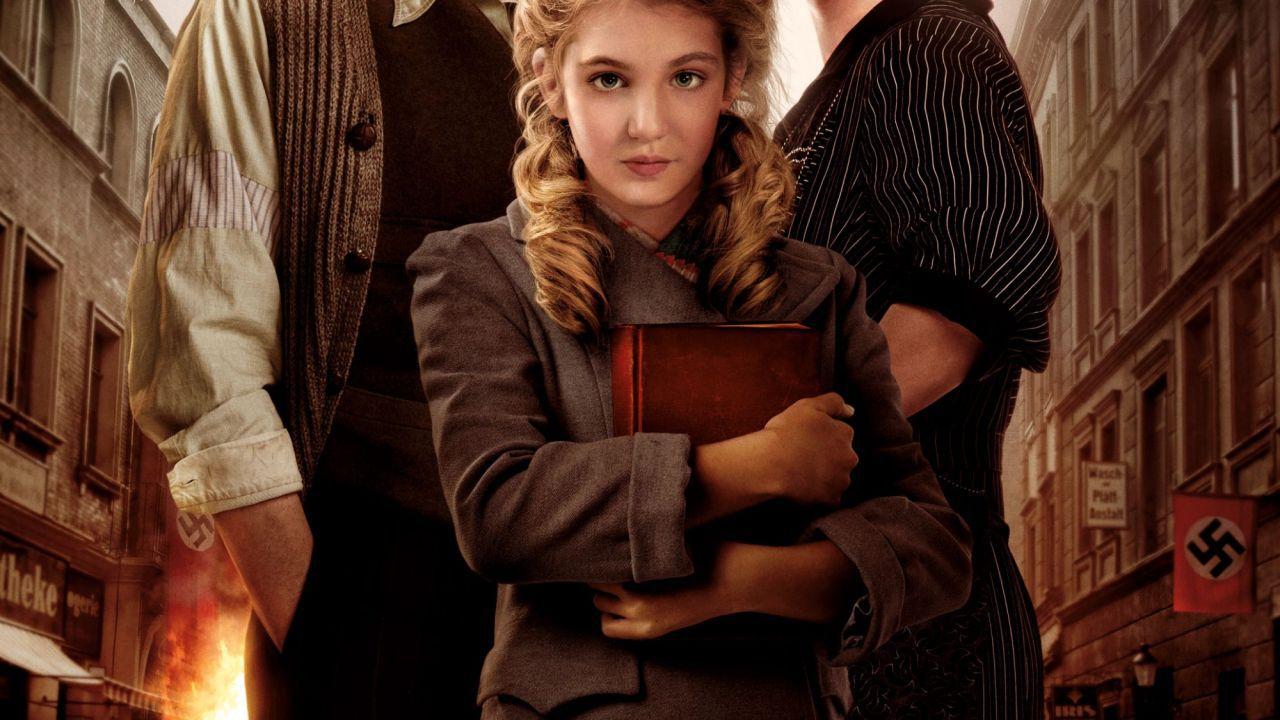 Storia di una Ladra di Libri, ecco quale brano letto da Liesel è tratto dal libro del film