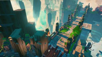 Stories the Path of Destinies si mostra in un nuovo trailer