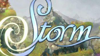 Storm: nuovo trailer
