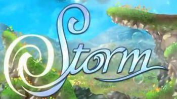Storm: puzzle game 'atmosferico' in arrivo su XBLA, PSN e PC