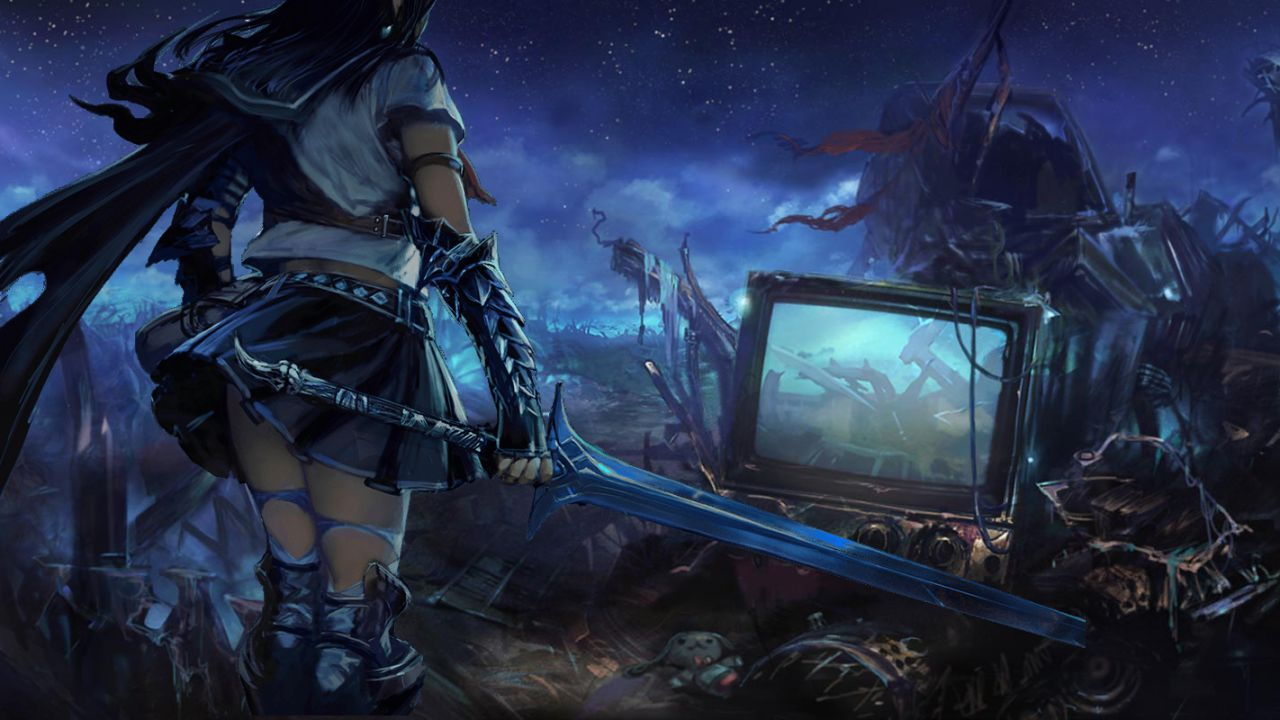 Stranger of Sword City: L'ESRB rivela la versione PC