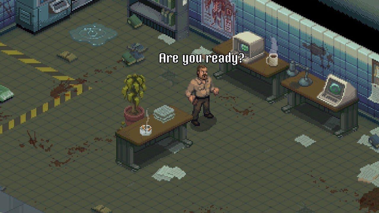 Stranger Things 3 The Game vediamo