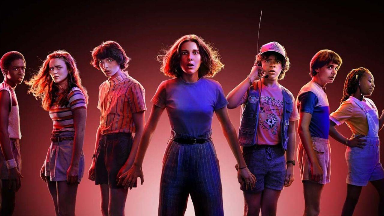Stranger Things 4, cattive notizie per i fan della serie cult Netflix