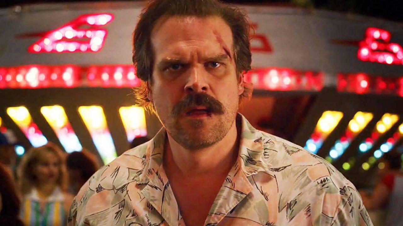 Stranger Things 4: David Harbour rivela altri dettagli su Hopper nella quarta stagione