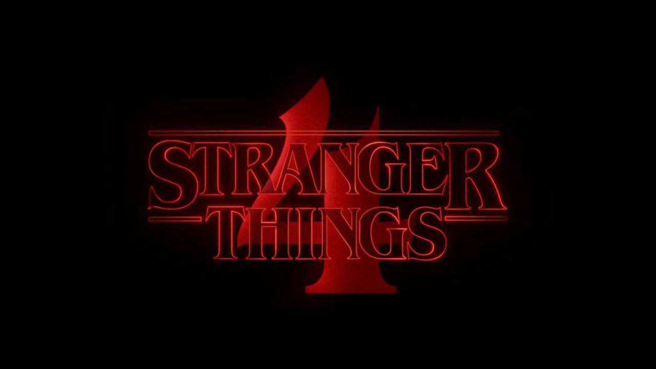 Stranger Things 4, le nuove immagini dal set ci riportano ai classici sapori retrò