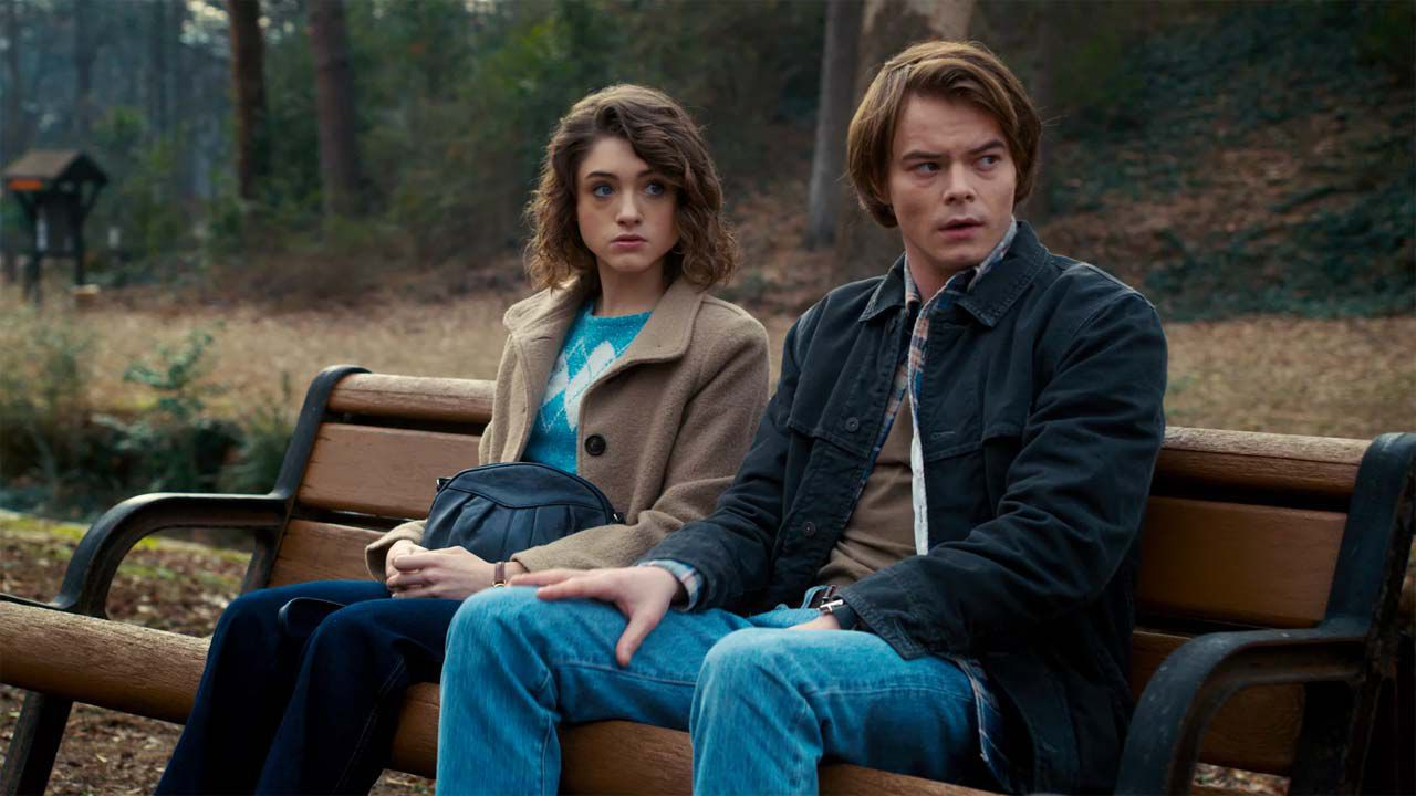 Stranger Things 4, qual è il futuro di Nancy e Jonathan? Scopriamolo