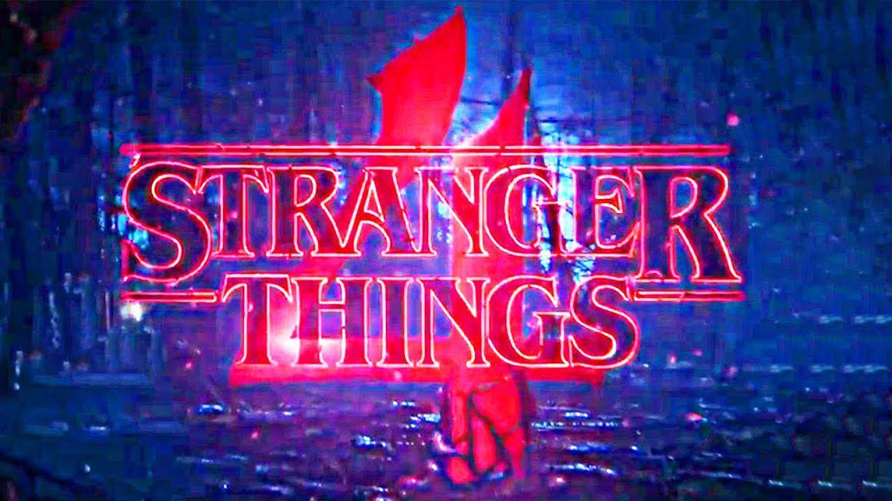Stranger Things 4: quando esce la nuova stagione su Netflix?